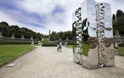 L'art contemporain à Florence – 3 expositions dans le berceau de la Renaissance
