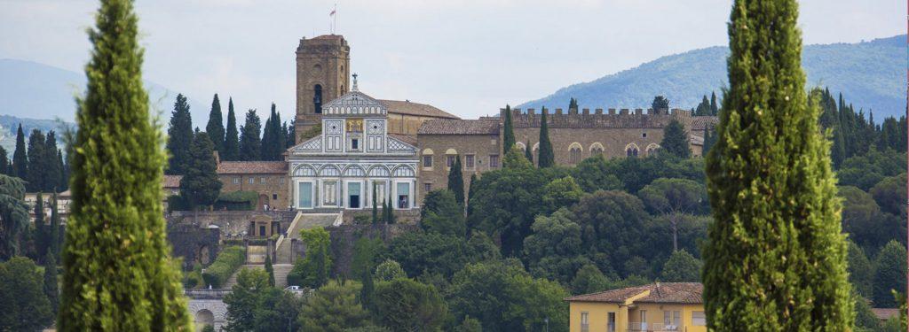 Basiliques Florence