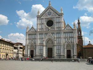 Église Santa Croce
