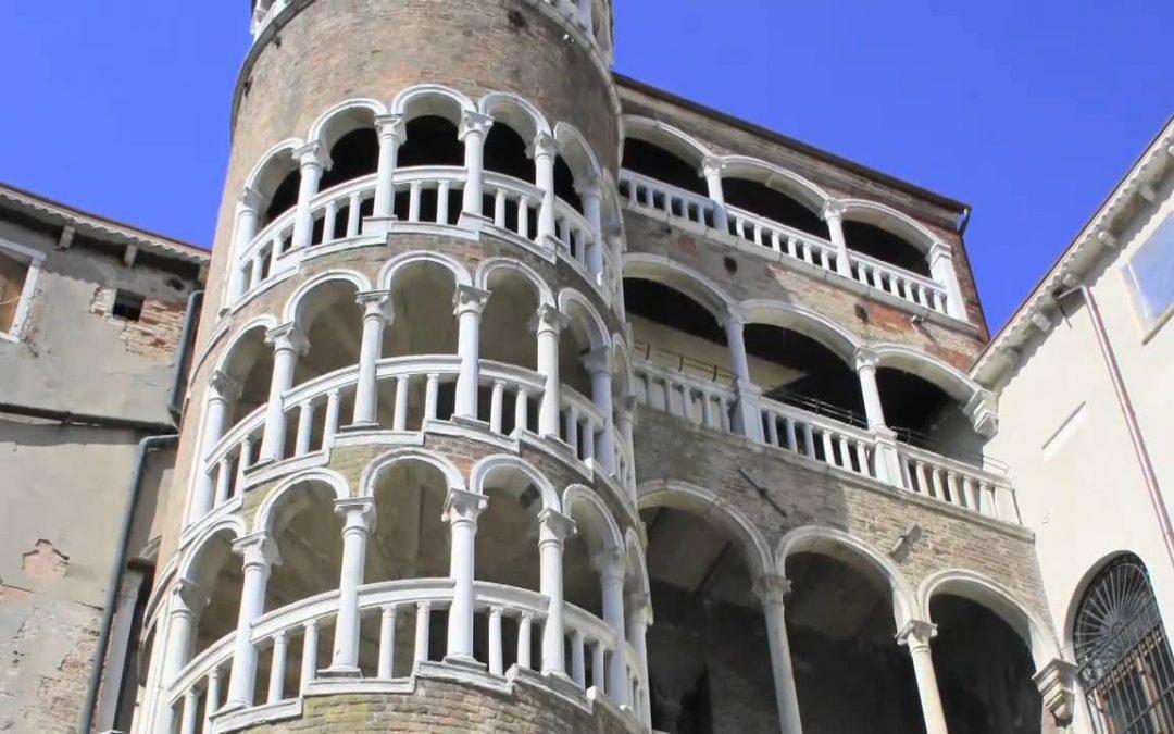 Architecture Vénitienne: les 10 palais vénitiens plus beaux de Venise