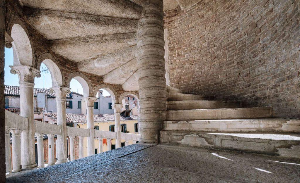 Palais de Venise