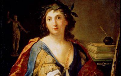 L'Art des femmes: le talent d'Elisabetta Sirani (Bologne, 1638-1665)