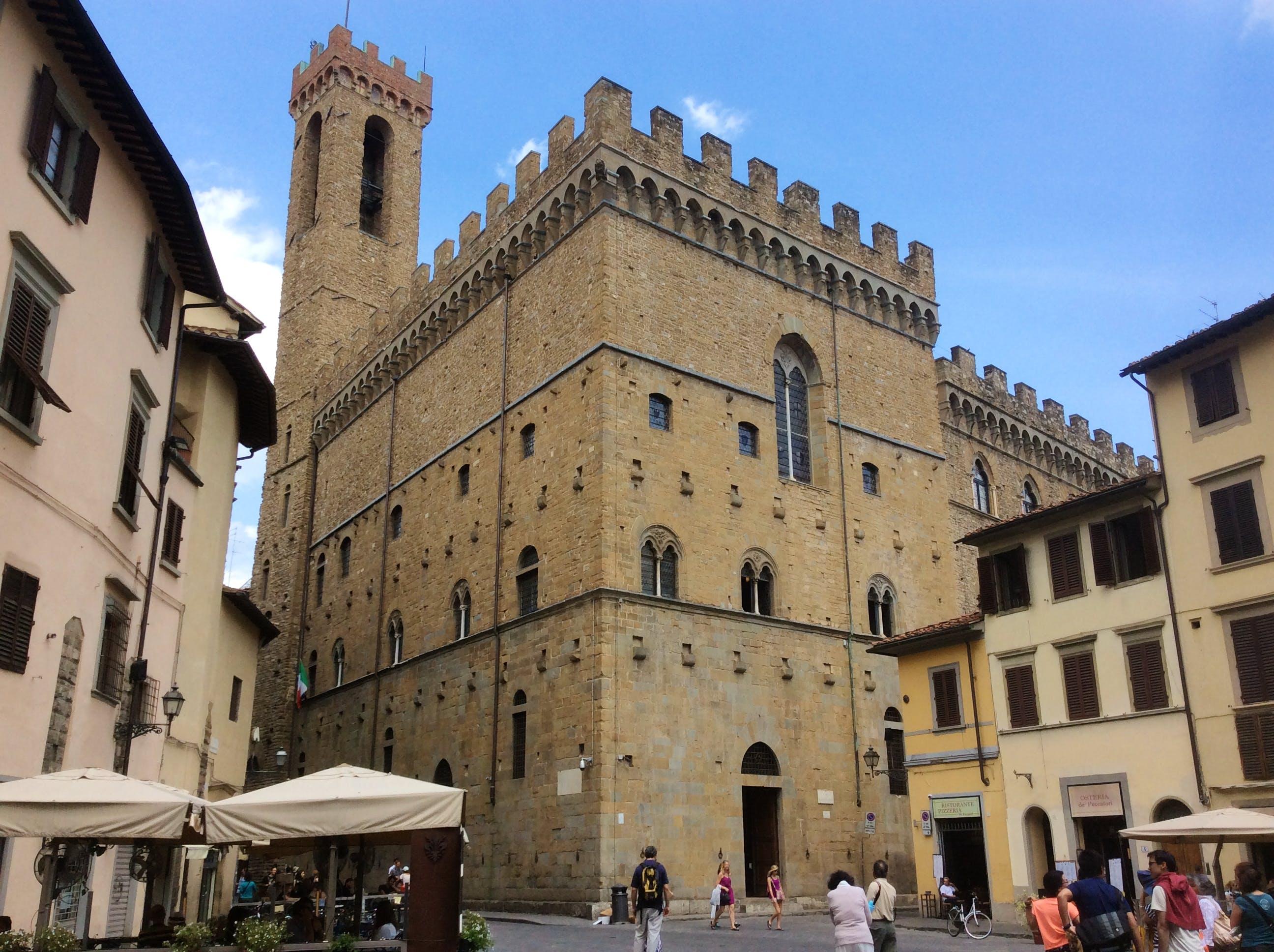 Rues de Florence