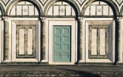 1018-2018: L'Église de San Miniato al Monte fête ses 1000 ans