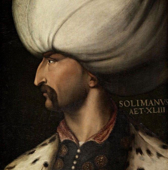 Florence et l'Islam: à découvrir aux Offices