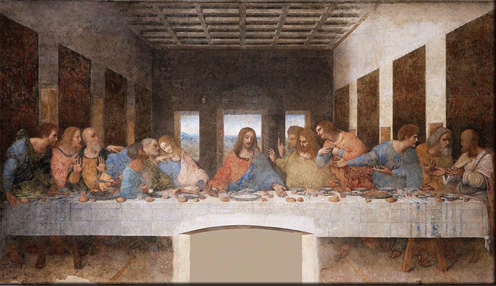 Leonardo da Vinci à Florence
