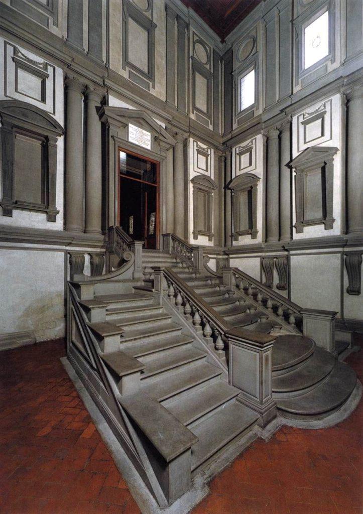 Michelangelo à Florence