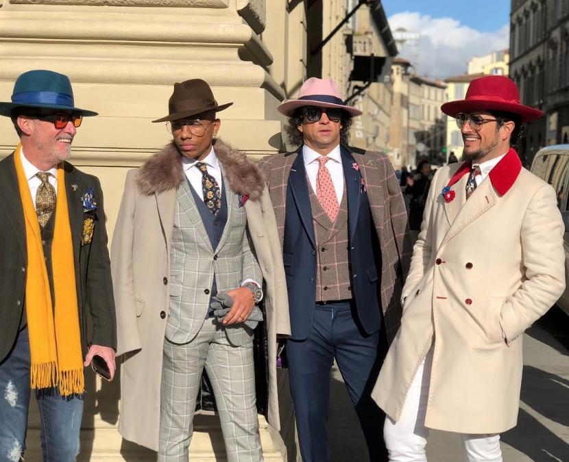 La mode à Florence: découvrez Pitti Immagine