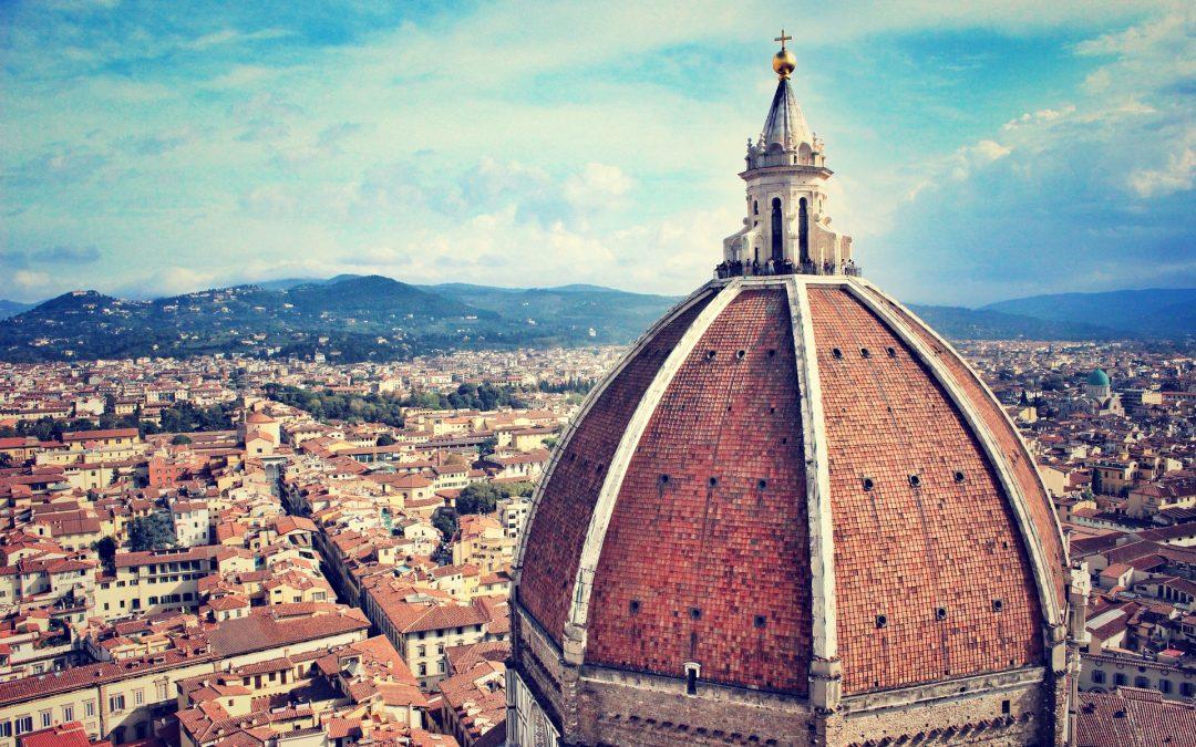 Iitinéraire d'une journée à Florence: le meilleur à voir