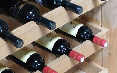 Dégustations de vins: les caves du Chianti