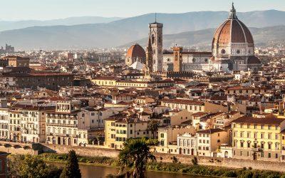 Florence: le top 10 des immanquables