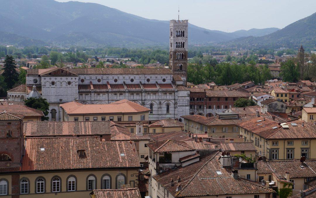 Visiter Lucca: l'élégante ville du nord de la Toscane