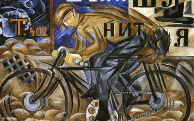L'art d'une femme au XXe siècle: Natalia Goncharova à Palazzo Strozzi