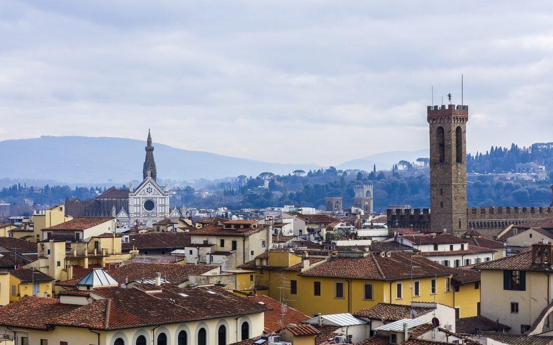 À voir, à acheter: Florence pour les plus curieux