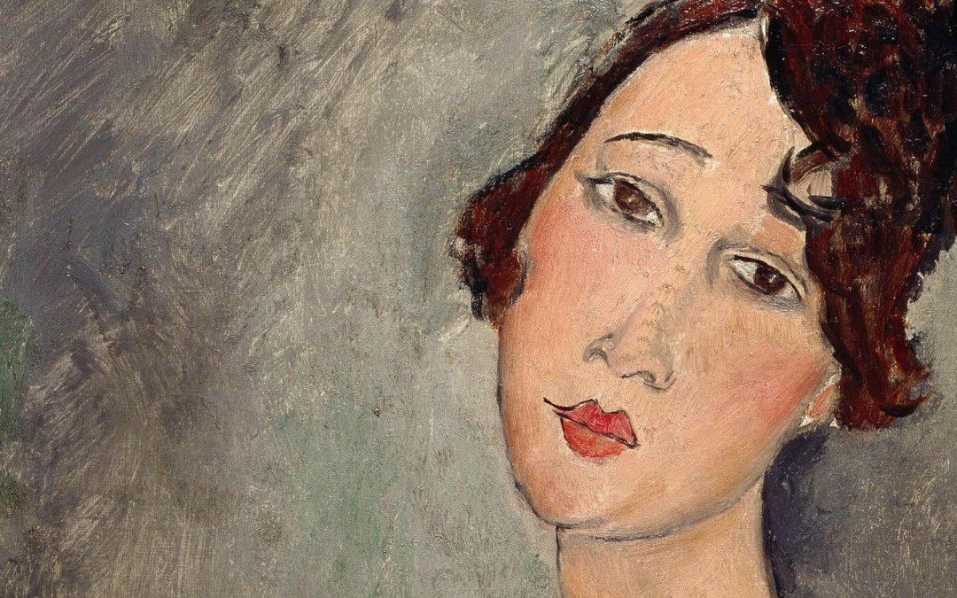 Modigliani à Livourne. Rétrospective 100 ans après sa disparition