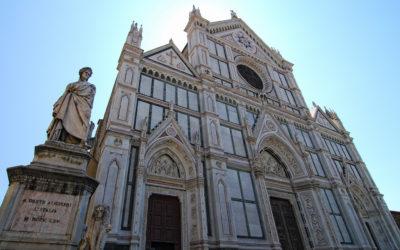 La Florence de Dante – Découvrir la ville à travers le regard du célèbre poète