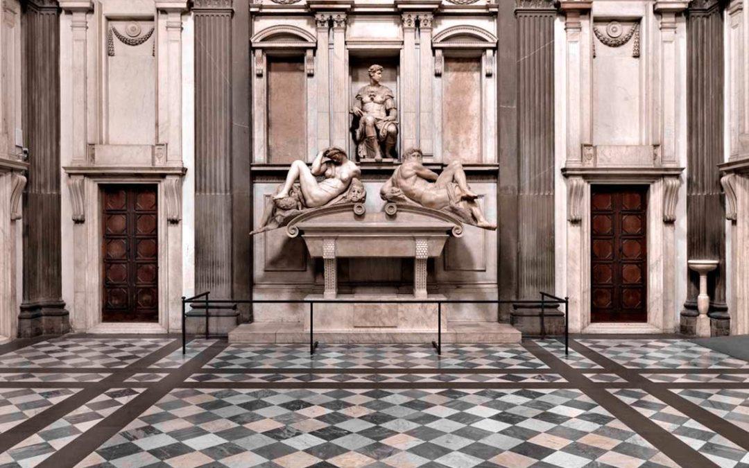 la Chapelle des Princes de Florence