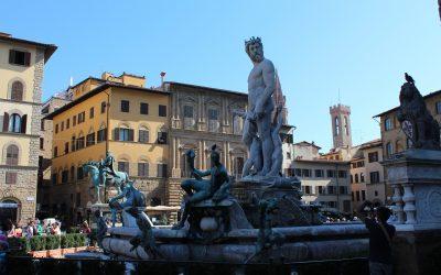 Évènement à Florence: la Fiorita, tradition florentine pour la mort de Savonarole