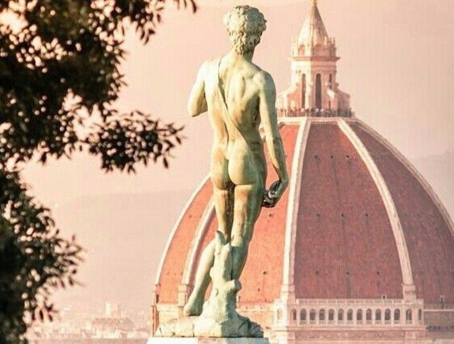 Les 5 plus belles vues de Florence