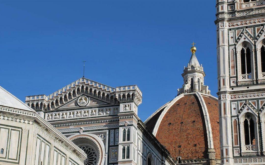 Les 8 plus belles Basiliques de Florence à ne pas manquer