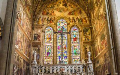 Florence secrète: 3 chapelles cachées de Florence