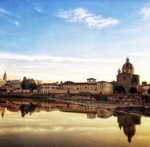 Basiliques à Florence