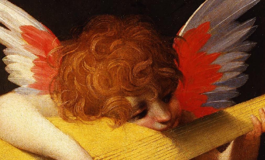 Le Maniérisme florentin: Rosso Fiorentino à la Galerie des Offices