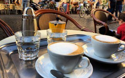 L'art du café à l'italienne: les meilleurs endroits à Florence
