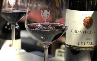 Florence: les bars à vin