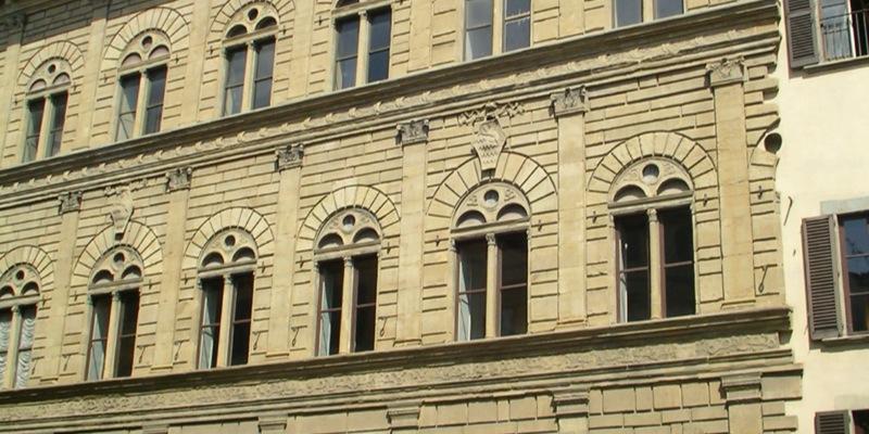 Florence et ses palais