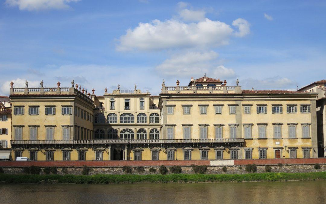 Florence et ses palais. Une architecture à découvrir