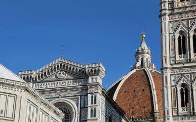 Piazza San Giovanni à Florence – les immanquables