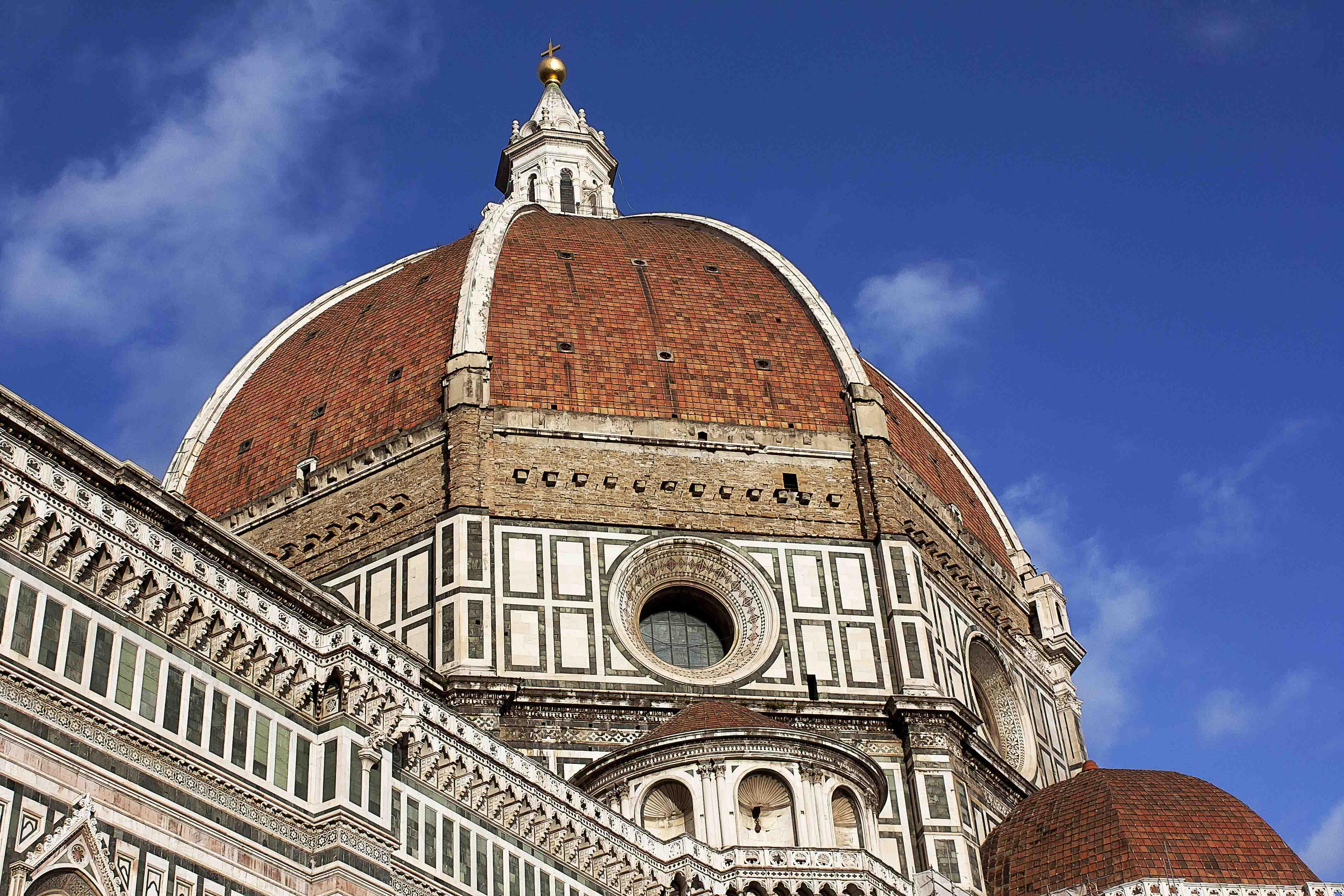 Cahtédrale de Florence
