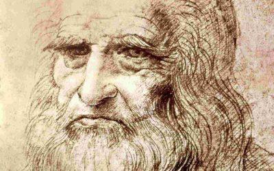 À la découverte de Leonardo da Vinci…à Florence!