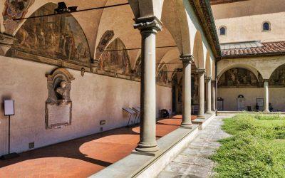 La Florence des Médicis: itinéraire à pied