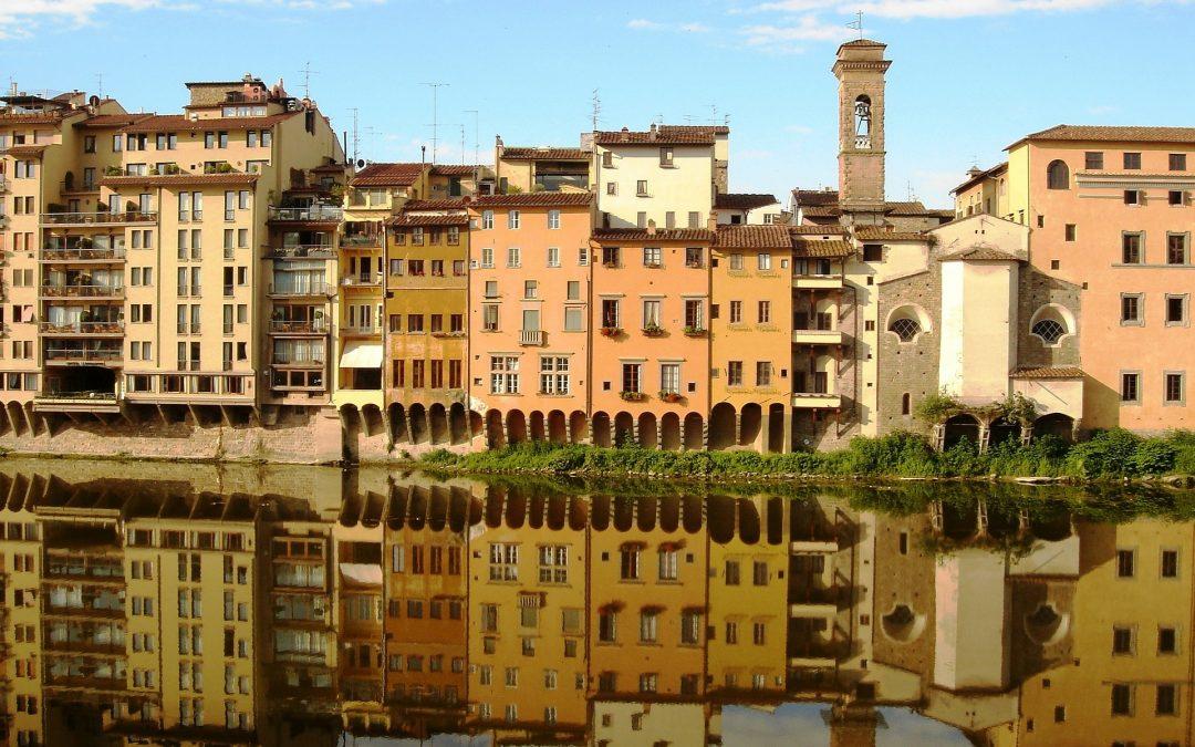 Les places de Florence: un univers à parcourir