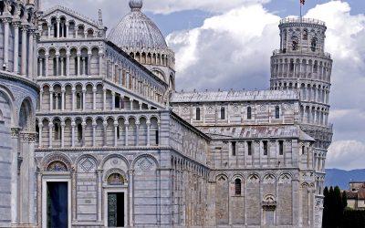 Visiter Pise: la ville symbole d'Italie