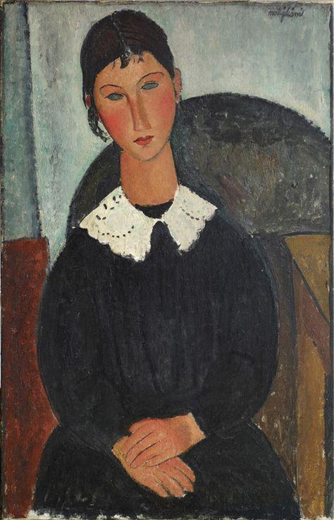 Modigliani à Livourne