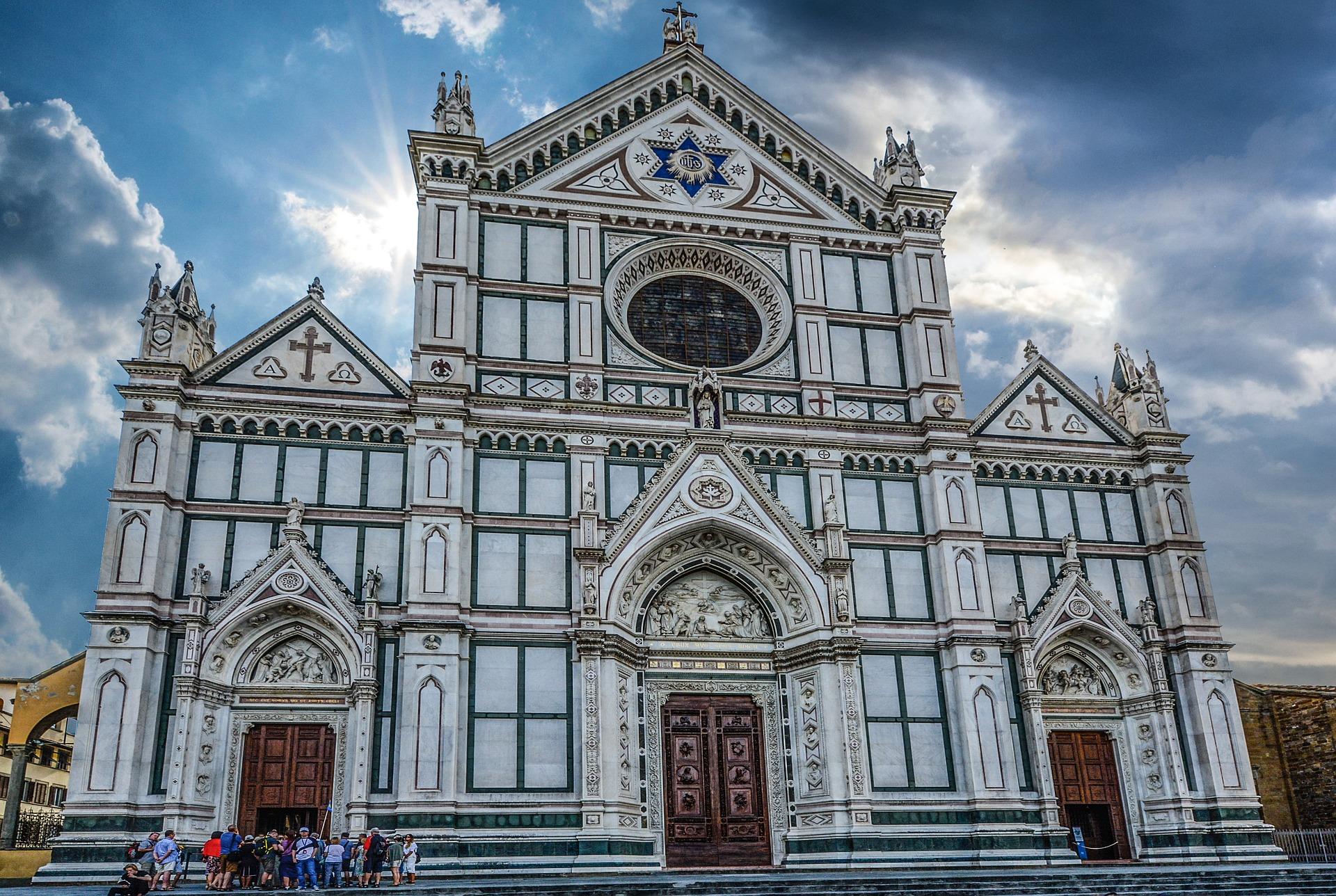 Florence des curieux