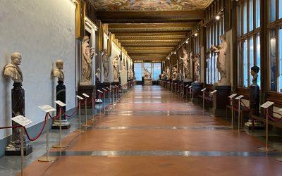 La Galerie des Offices pour les gens pressés: conseils de visite
