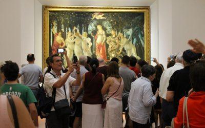 La Galerie des Offices, conseils utiles pour la visite au musée