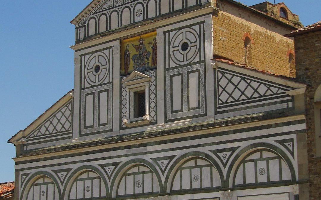 San Miniato al Monte, un des endroits les plus beaux de Florence