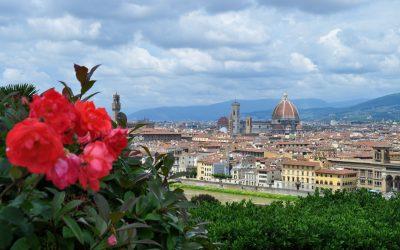 Le Jardins de Florence: Bardini et ses merveilles