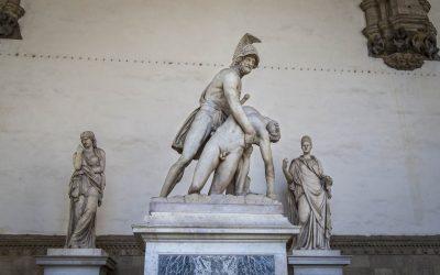 La Loggia dei Lanzi à Florence: histoire, art et curiosités