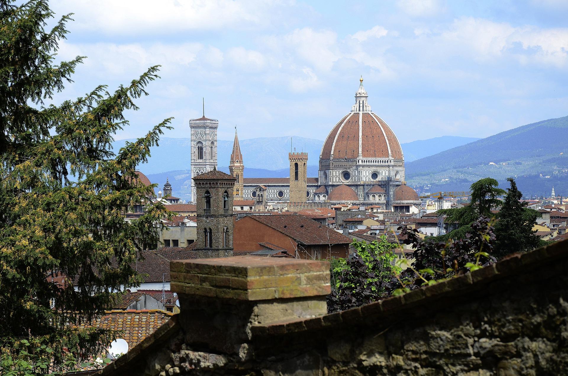 Les Jardins de Florence